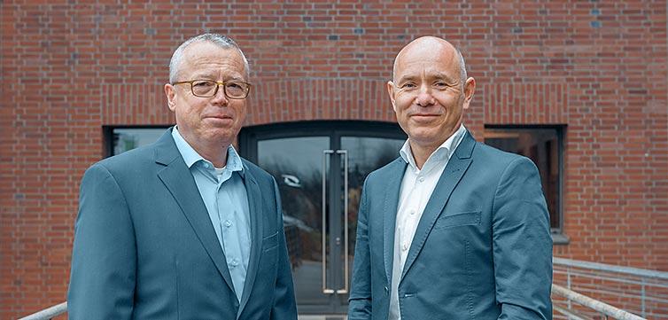 Management der Hetzel+Sponheuer GmbH & Co. KG