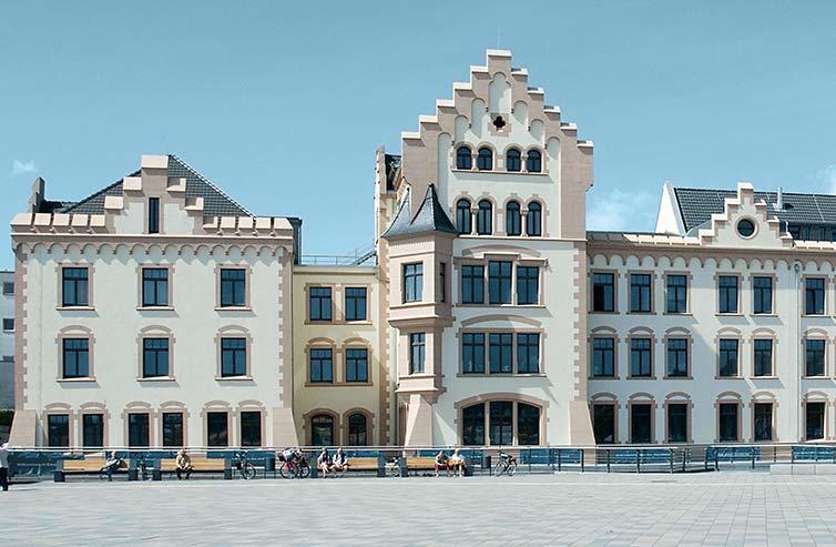 Bauwerterhaltung Denkmalschutz