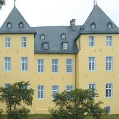 Schloss Alfter Bonn