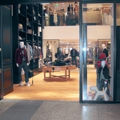 WE Fashion Hamburg