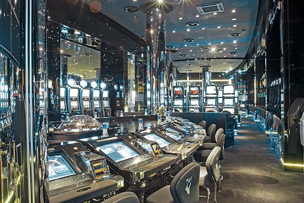 Casino Duisburg Rheinhausen